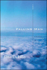 Cover of 'Falling Man'