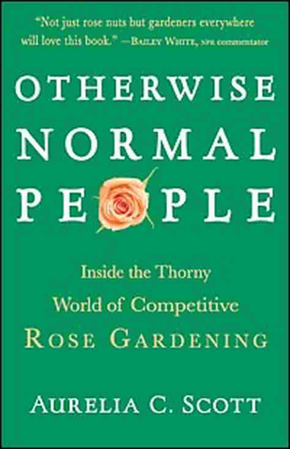 Cover of 'Otherwise Normal People'