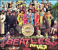 Sgt. Pepper's cover