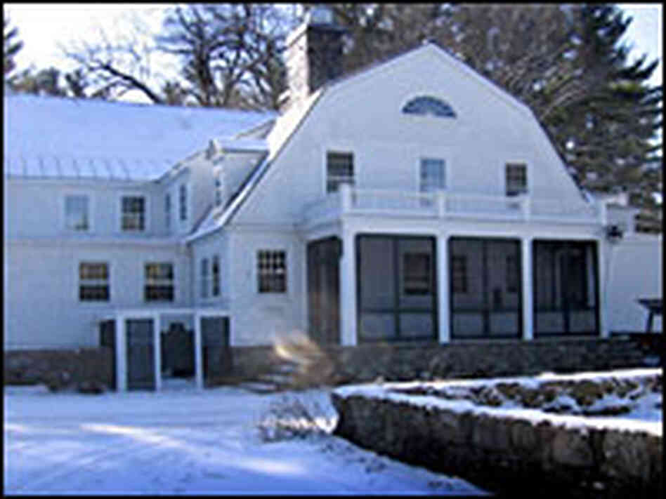MacDowell Bond Hall