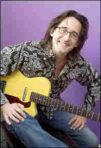 Children's musician Ralph Covert