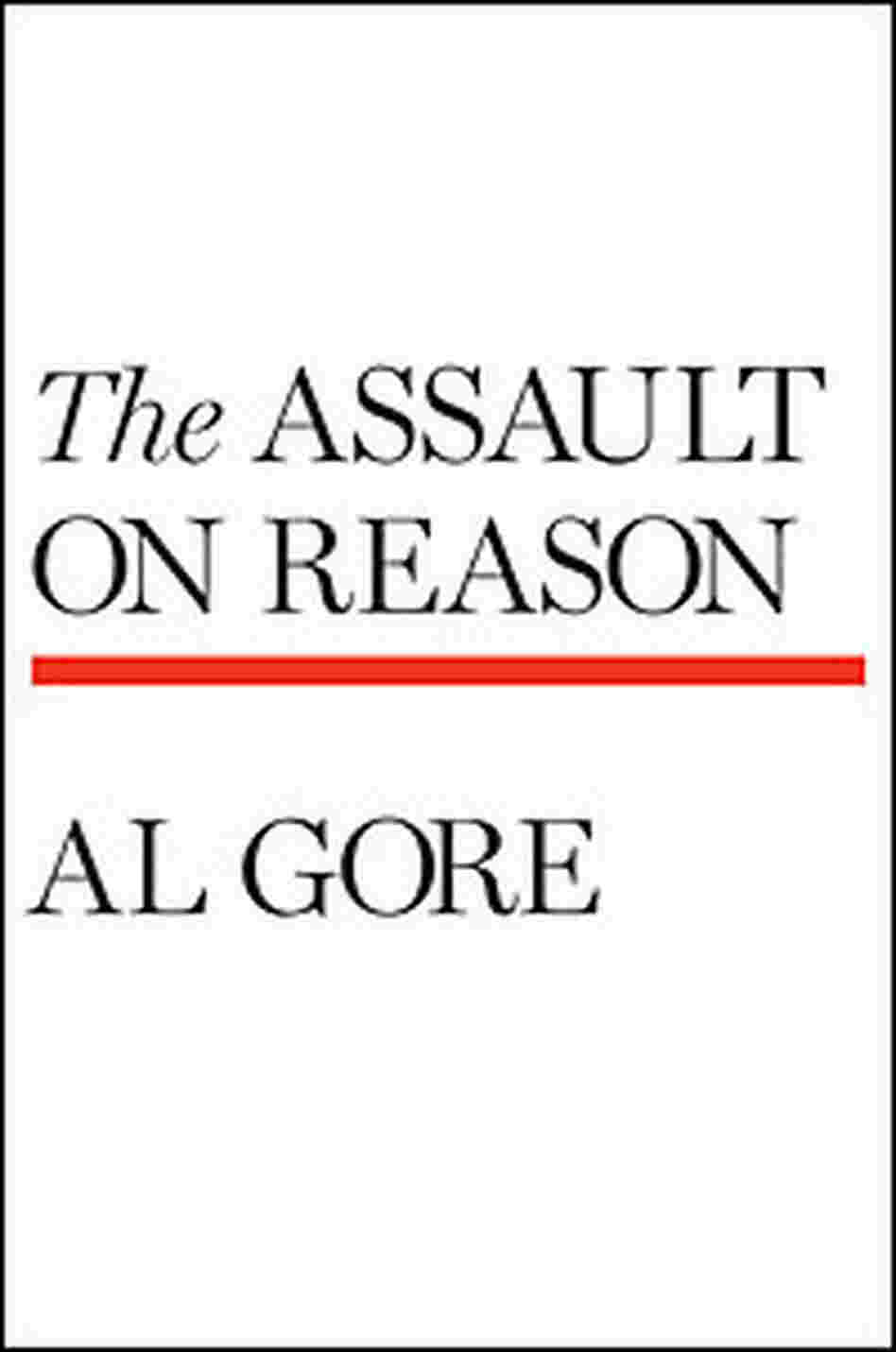 Cover of 'The Assault of Reason'