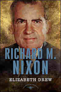 Cover of 'Richard Nixon'