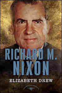 Cover of 'Richard Nixon'