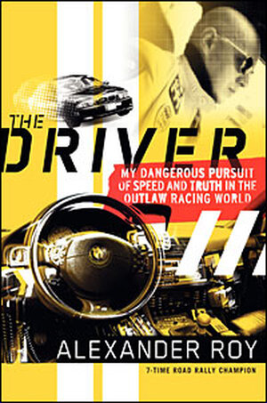 Cover of 'The Driver'