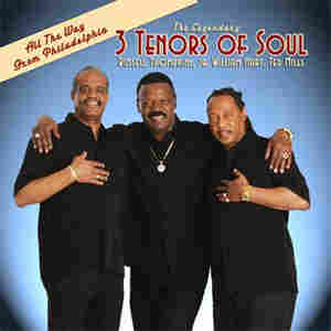 Three Tenors CD (300)