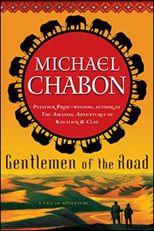 Cover of 'Gentlemen of the Road'