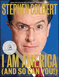 Cover of 'I Am America (And So Can You!)'