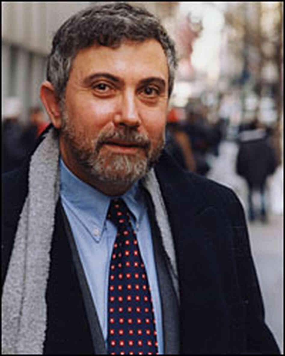 paul krugmanthe conscious of a liberal Paul krugman the conscious of a liberal summary: in this book the conscious of a liberal paul krugman talks about the long gilded age that started from the 1870's until the big depression in the 1930's he shoes that there was a period of a huge inequality in prosperity and in power, where a supposedly a democratic political system.