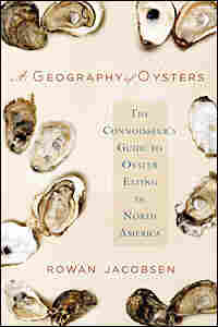 Cover of 'A Geography of Oysters'