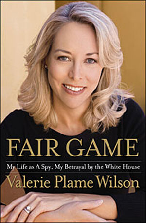 Cover of 'Fair Game'