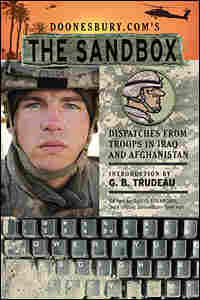 Cover Doonesbury.com's 'The Sandbox'