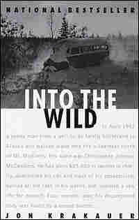 'Into the Wild' by Jon Krakauer