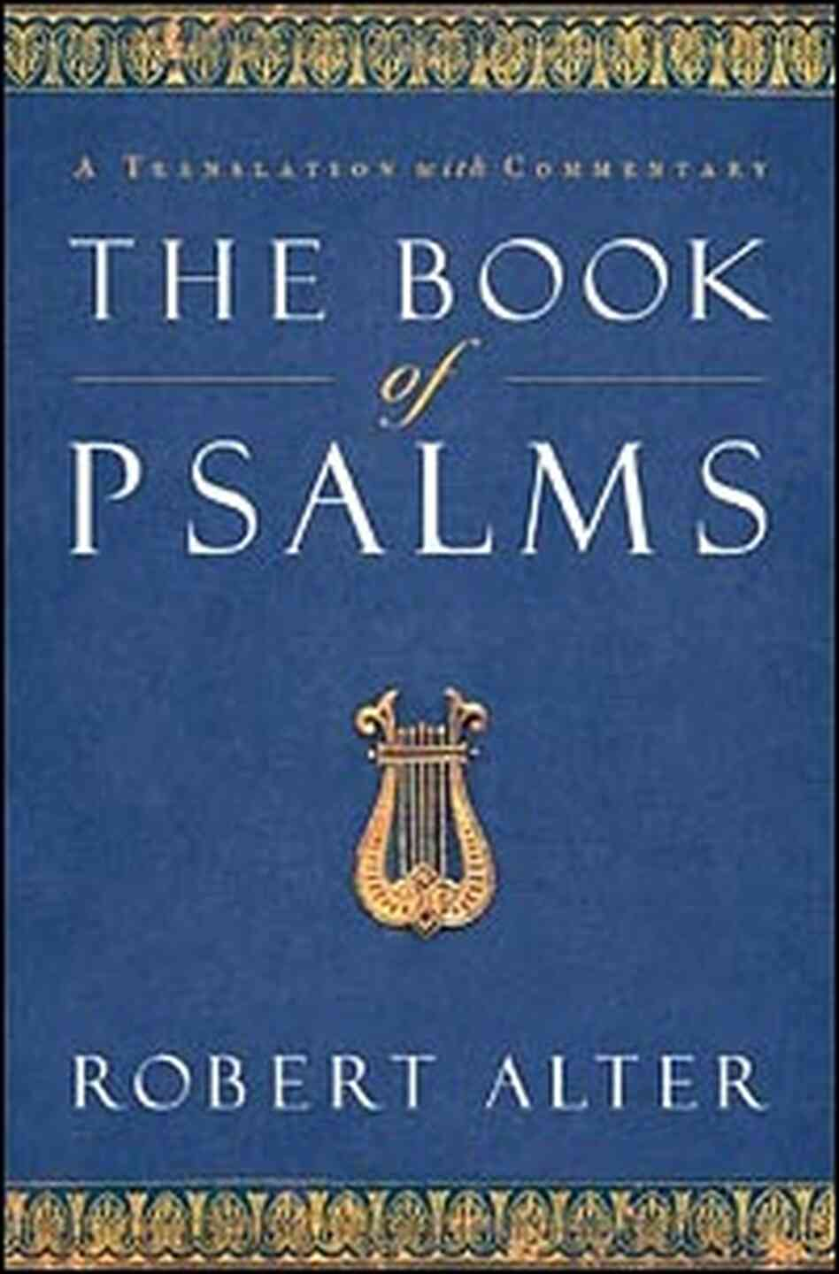 'The Book of Psalms'