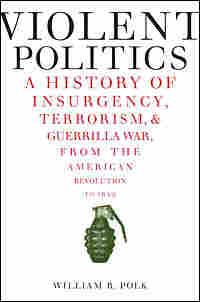 Cover of 'Violent Politics'
