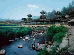 Flower Bridge (300)