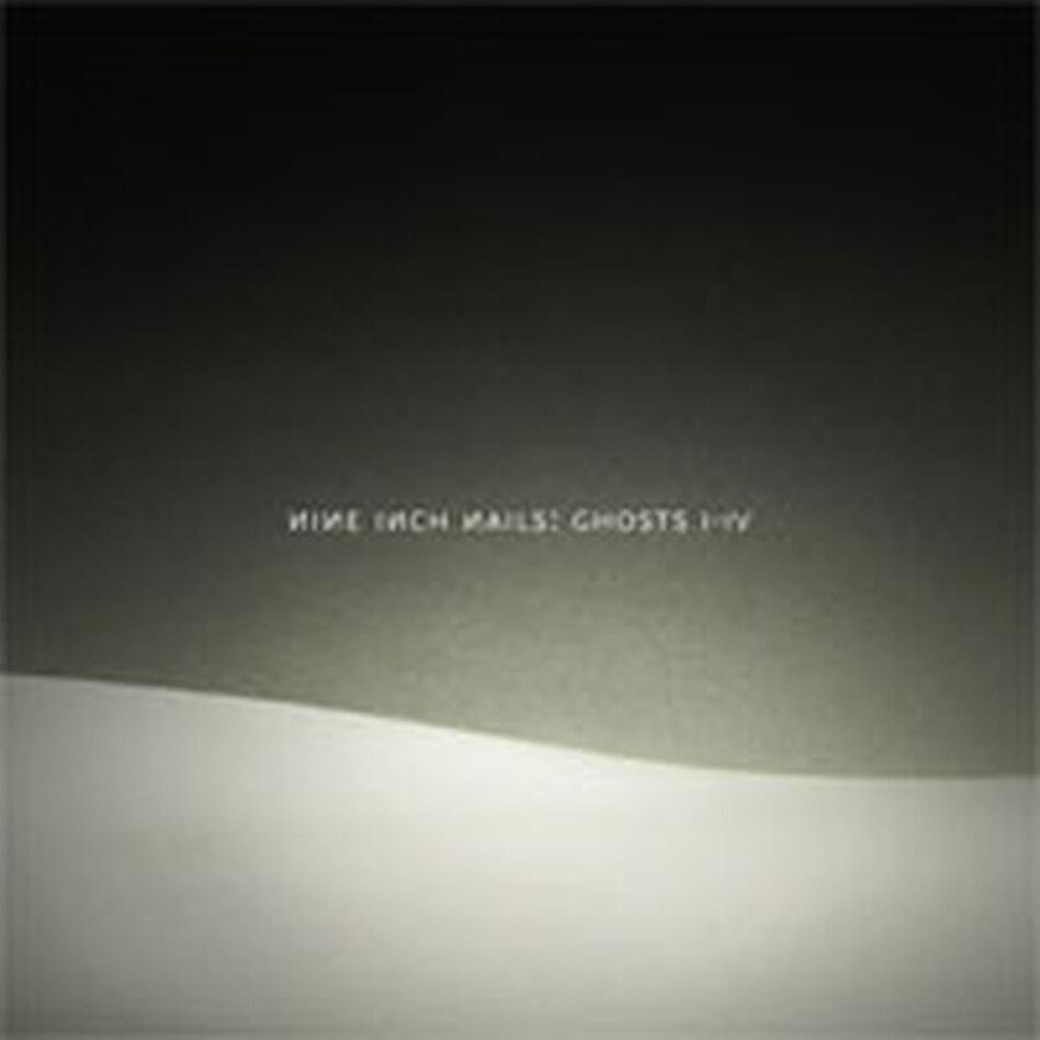 Nine Inch Nails' latest album is <em>Ghosts I-IV</em>.
