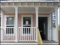U0027Katrina Cottagesu0027 Wait To Become Homes. U0027
