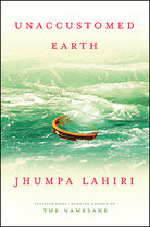 'Unaccustomed Earth' cover