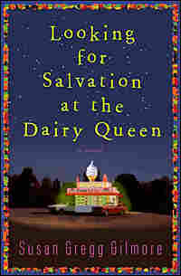 'Looking for Salvation at the Dairy Queen' cover