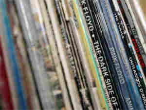 Record collection (300)