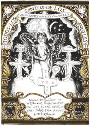 'Saint Stephanie'