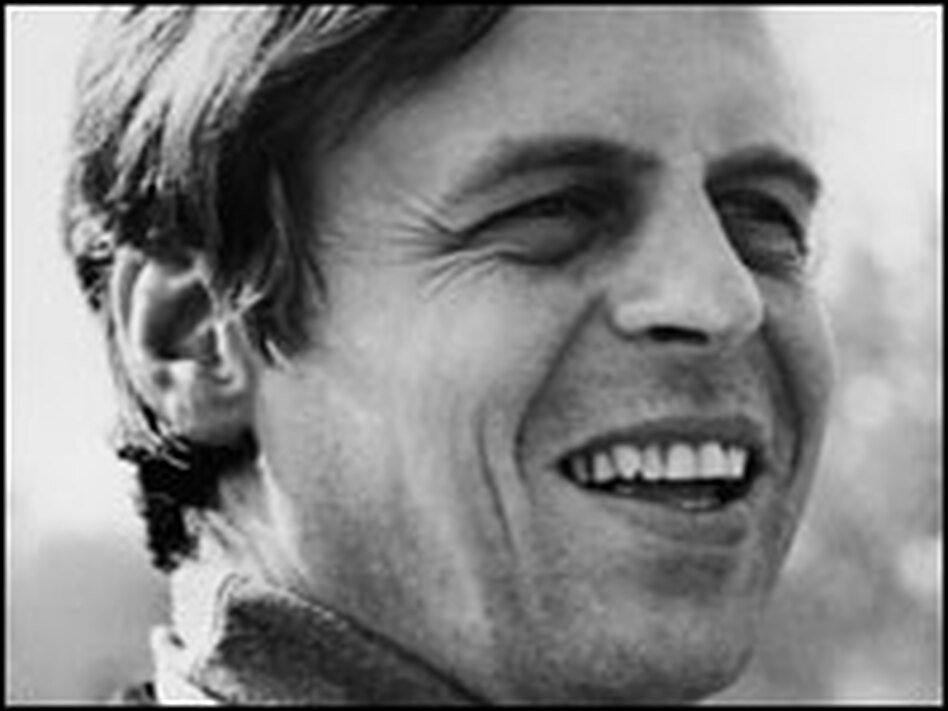 Among his numerous other credits and exploits, George Plimpton appeared in <em>Lawrence of Arabia </em> and <em>The Simpsons.</em>