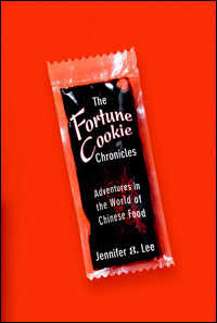 Cover of 'The Fortune Cookie Chronicles'