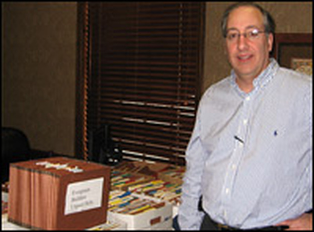 Charles Deutchman is a consultant brought in as part of the bankruptcy case to dig through Evergreen Homes' books. Deutchman says that Willan spent about $700,000 buying and refurbishing the strip club.