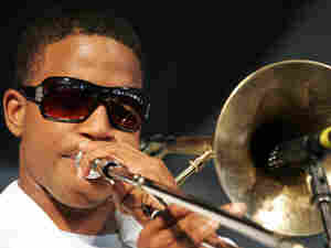 Trombone Shorty (300)