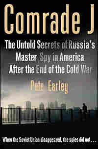Cover of 'Comrade J'