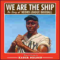 Cover of 'We Are the Ship'