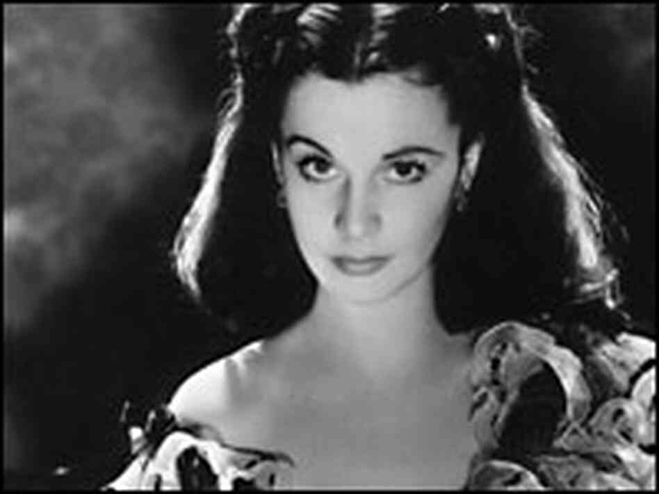 Necessary evils: Whether plotting a conquest at a picnic or engineering a  comeback from poverty, Scarlett O'Hara (Vivien Leigh) had no qualms  about doing what it took.