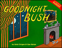 The cover of 'Goodnight Bush.'