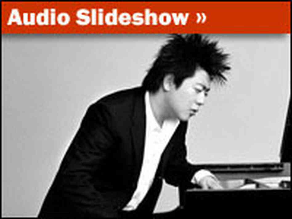 Lang Lang: Scenes from Childhood and Beyond