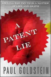 'A Patent Lie'