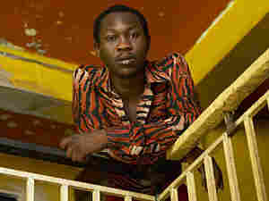 Seun Kuti's new album also features his father's band, Egypt 80.