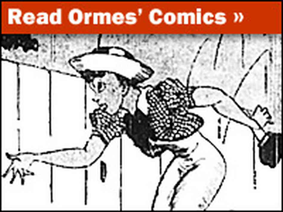 Jackie Ormes Photo Gallery