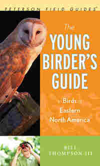 Young Birder's Guide cover