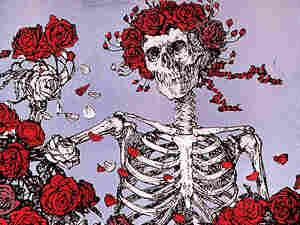 Kelley Grateful Dead Poster 300
