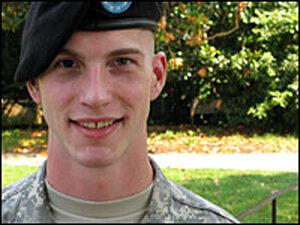Army Spc. Freddy Meyers