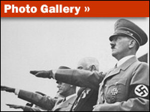 Photo Gallery: The 1936 Olympics, Berlin