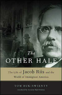 'The Other Half' book cover