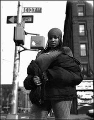 Ebony Wilson