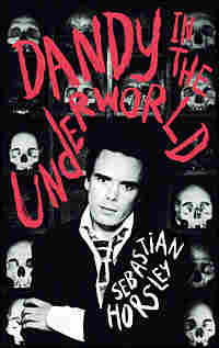 Cover, 'Dandy in the Underworld'