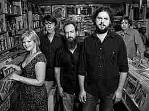 Drive-By Truckers 300