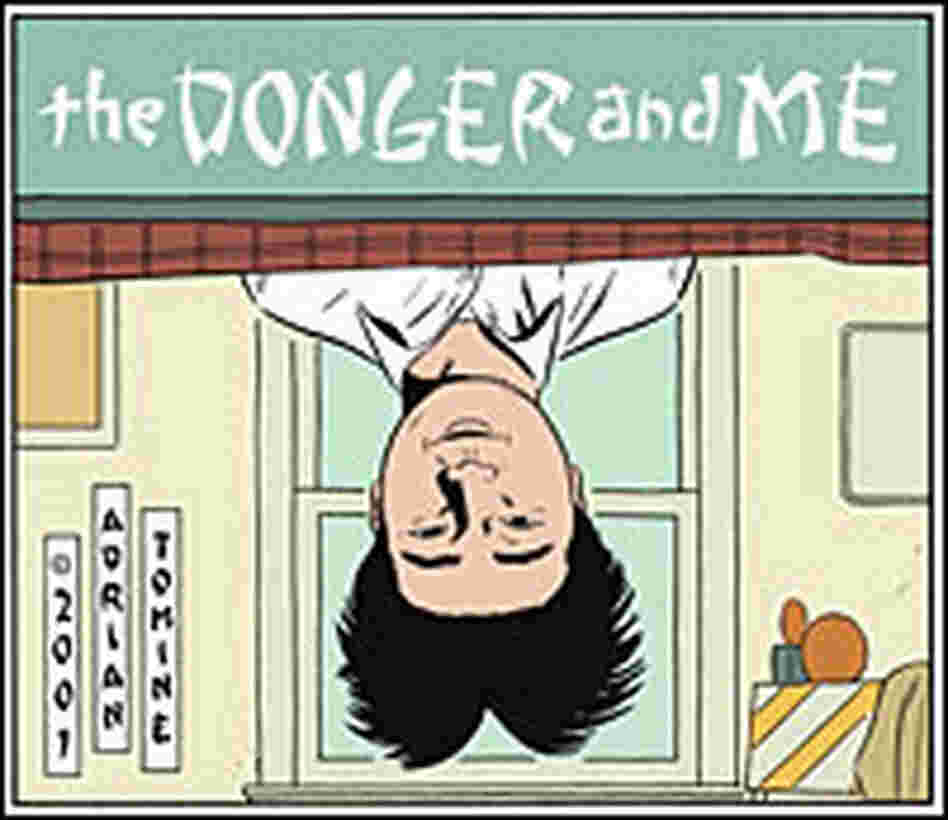 Donger & Me launch