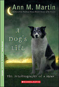 'A Dog's Life' cover