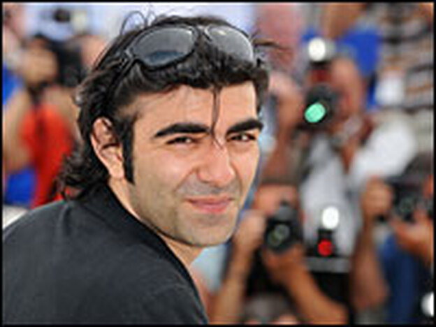 Fatih Akin chaired the <em>Un Certain Regard</em> jury at this year's Cannes film festival.