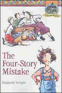 'The Four-Story Mistake' cover
